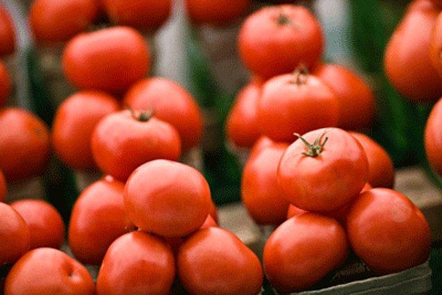 Για να ωριμάσουν οι ντομάτες