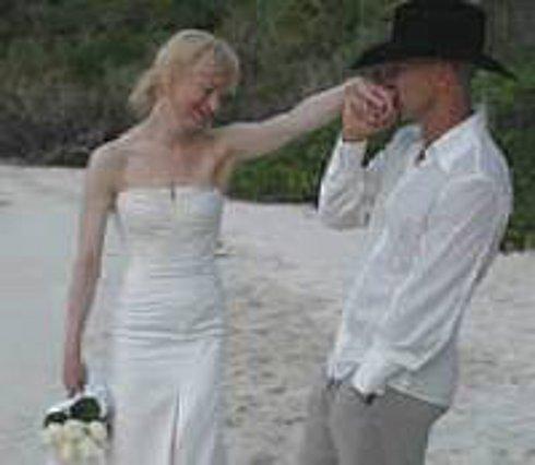 Γάμος - έκπληξη για Ζελβέγκερ!