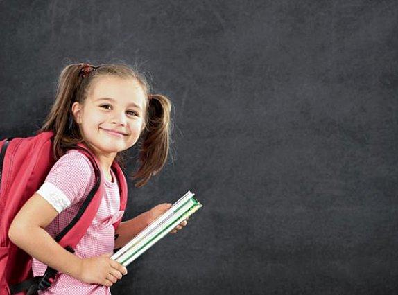 Διατροφικά tips και έξυπνα snacks για το σχολείο