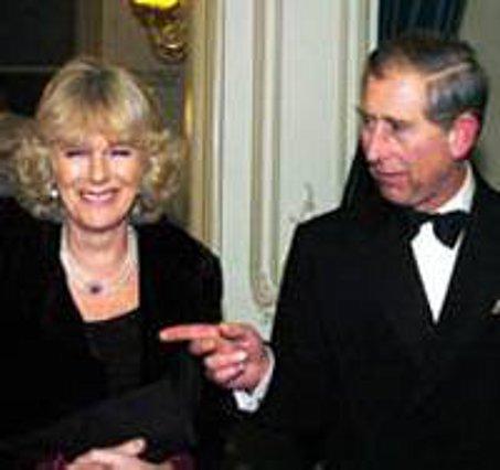 Παντρεύονται Κάρολος - Καμίλα!