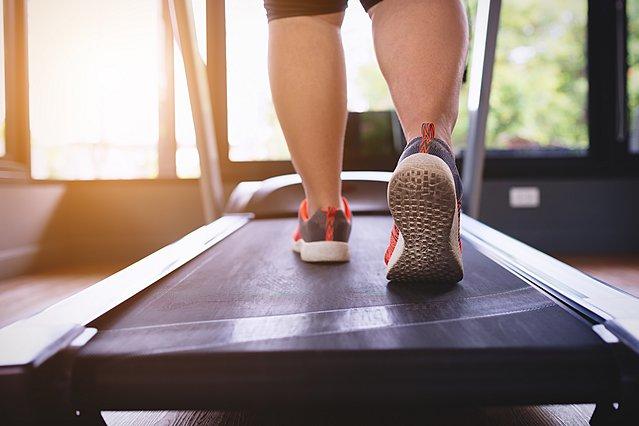 Να γιατί δε χάνεις βάρος ακόμη κι αν γυμνάζεσαι