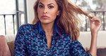 Eva Mendes: Φοράει -μαζί- δύο φθινοπωρινές τάσεις με τον πιο εντυπωσιακό και σέξι τρόπο!