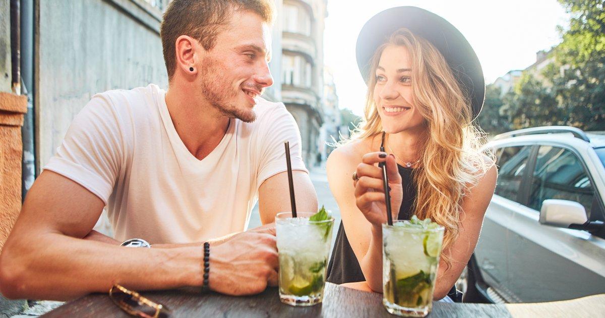 Πώς να σταματήσει περιστασιακή dating