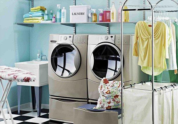 Άσχημη μυρωδιά στον κάδο του πλυντηρίου σου; Να τι κάνεις λάθος