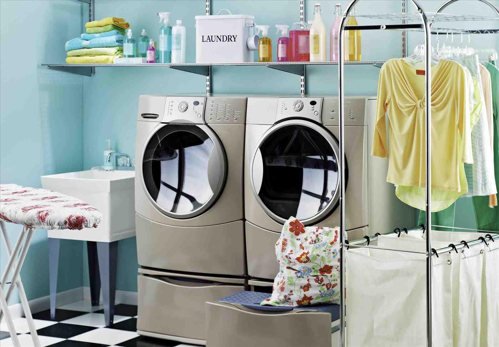 0a4261696d02 Άσχημη μυρωδιά στον κάδο του πλυντηρίου σου  Να τι κάνεις λάθος ...