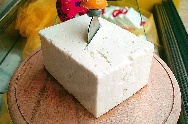 Μυστικά για το τυρί