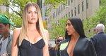Kim & Khloe Kardashian… στα κρύα του λουτρού: Οι άντρες τους αλλάζουν πόλη!