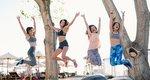 Ladies Run: 10 λόγοι να πάρεις μέρος στον αγώνα δρόμου για 'γυναίκες... μόνο'!