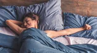 Τι μαρτυρά για σένα η μεριά που διαλέγεις να κοιμηθείς στο κρεβάτι