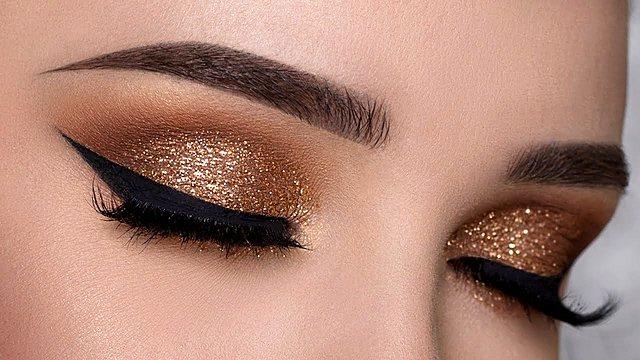 Το μυστικό για υπέροχα, μεγάλα μάτια που δεν θα σου αποκαλύψει κανένας make-up artist