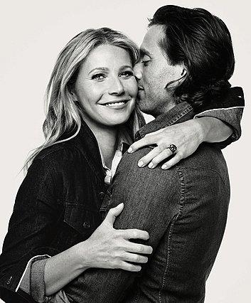 Παντρεύτηκε μυστικά η Gwyneth Paltrow