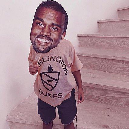 Ο Kanye West άλλαξε το όνομά του - Πώς λέγεται πια και γιατί;