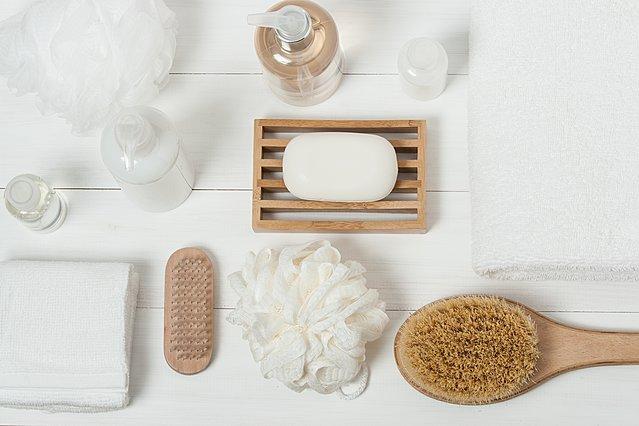 Τα αντικείμενα του μπάνιου που ΠΡΕΠΕΙ να αντικαθιστάς συχνότερα