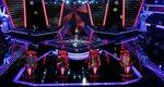 The Voice: Η ανατριχιαστική ερμηνεία που ενθουσίασε κριτές και κοινό στην πρεμιέρα! [Video]