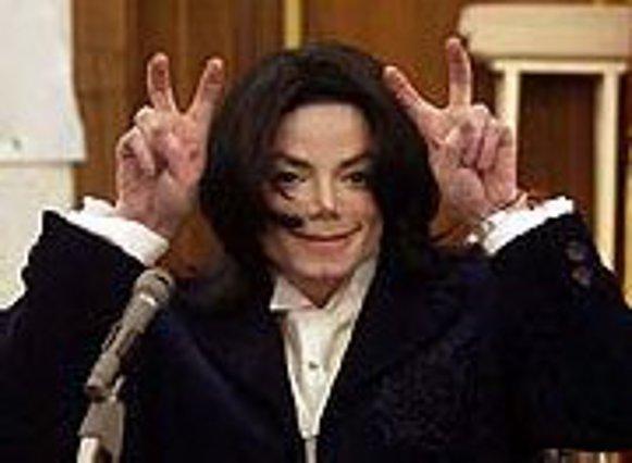 Συνεχίζεται ο σάλος με τον Μάικλ Τζάκσον!