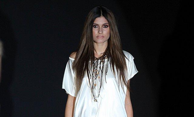 Η Σεράινα 10 χρόνια μετά: Πως είναι σήμερα η νικήτρια του 1ου «Next Top Model»; [Photos]