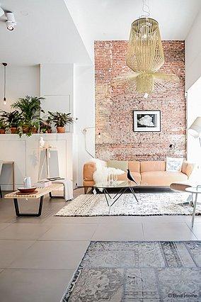 Θέλεις ανεβασμένη διάθεση συνεχώς; Με αυτό το χρώμα πρέπει να βάψεις τους τοίχους του σπιτιού σου
