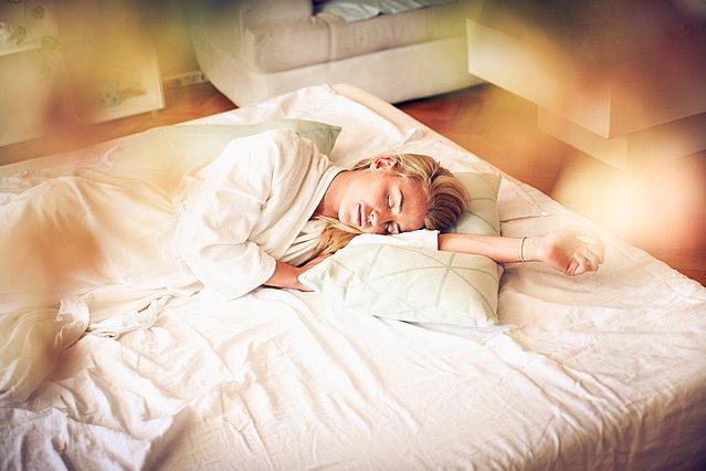 Έτσι θα αποκοιμηθείς εύκολα μέσα σε λίγα λεπτά