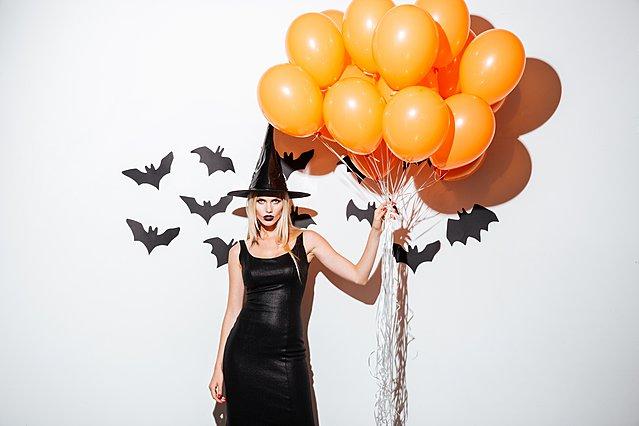 Halloween: Ευκαιρία για γιορτή! Όλα όσα θέλεις να ξέρεις