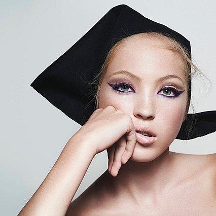Η κόρη της Kate Moss έγινε 16 και παρουσιάζει την πρώτη της μεγάλη δουλειά [photos]