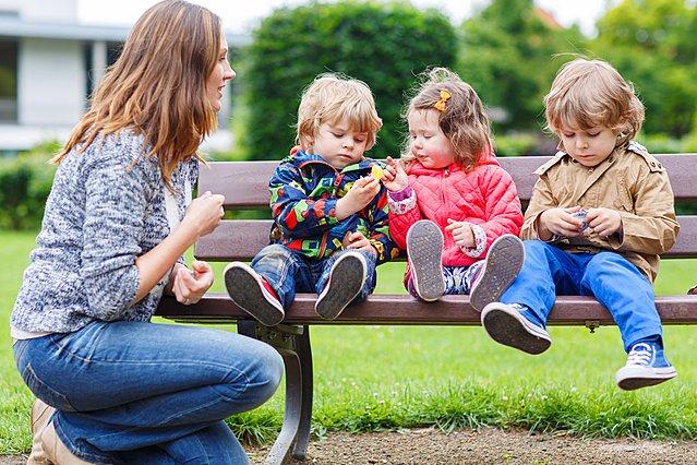 Έχεις ή θέλεις να αποκτήσεις τρία παιδιά; Να τι σημαίνει αυτό για την ψυχική σου υγεία