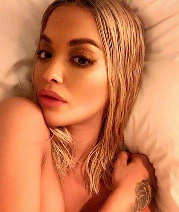 Rita Ora: Ολόγυμνη για εξώφυλλο περιοδικού