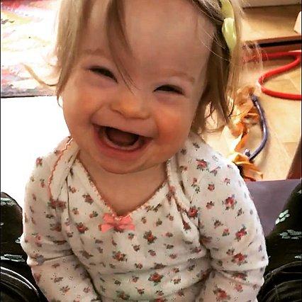 Συγκινεί η ανάρτηση πρωταγωνίστριας του Grey's Anatomy και μαμάς παιδιού με σύνδρομο Down