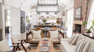 5 τρόποι να κάνεις το σπίτι σου να φαίνεται πιο πολυτελές