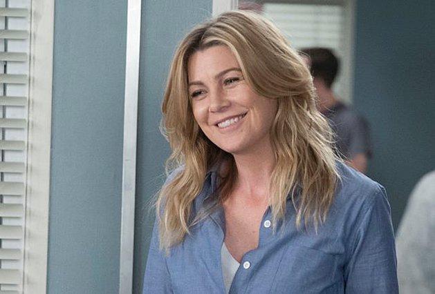 Grey' s Anatomy: Ο νέος αγαπημένος της Meredith έρχεται από άλλη δημοφιλή σειρά και τον ξέρεις καλά