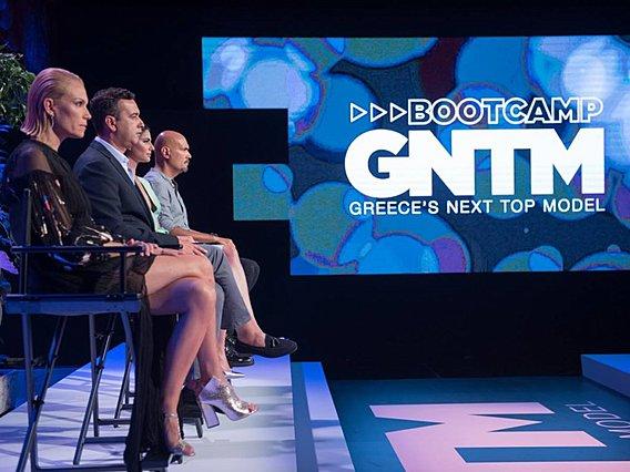 Επικά σχόλια για GNTM: «Μία μπετονιέρα δεν έχει τις ίδιες κατακτήσεις με μια κοπέλα φινετσάτη»! [Video]