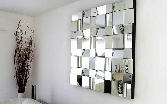 5 υπέροχοι καθρέφτες που δίνουν άλλο αέρα στον προσωπικό σου χώρο
