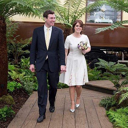 Royal Wedding: Τι θα δούμε σήμερα στον γάμο της Ευγενίας - Το πρόγραμμα και οι εκπλήξεις