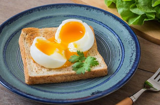 Παγκόσμια Ημέρα Αυγού 2018