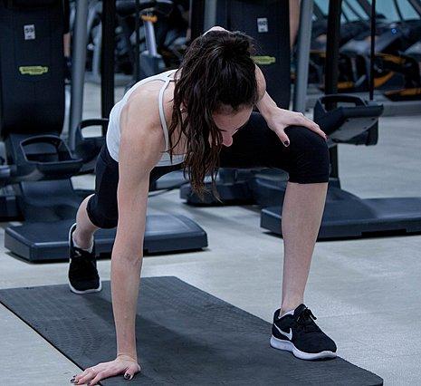 Γλουτοί: Η σημαντική λεπτομέρεια στην άσκηση για τέλεια αποτελέσματα