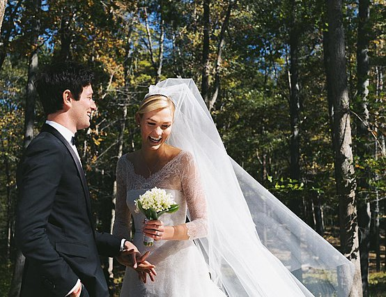 Η Karlie Kloss παντρεύτηκε: Ποιος είναι ο κούκλος, εκατομμυριούχος σύζυγός της;