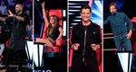 Από τη Eurovision στη σκηνή του