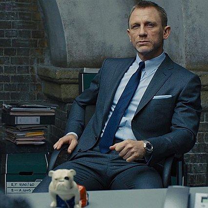 Εσύ έχεις δει το νέο κορίτσι του Bond;