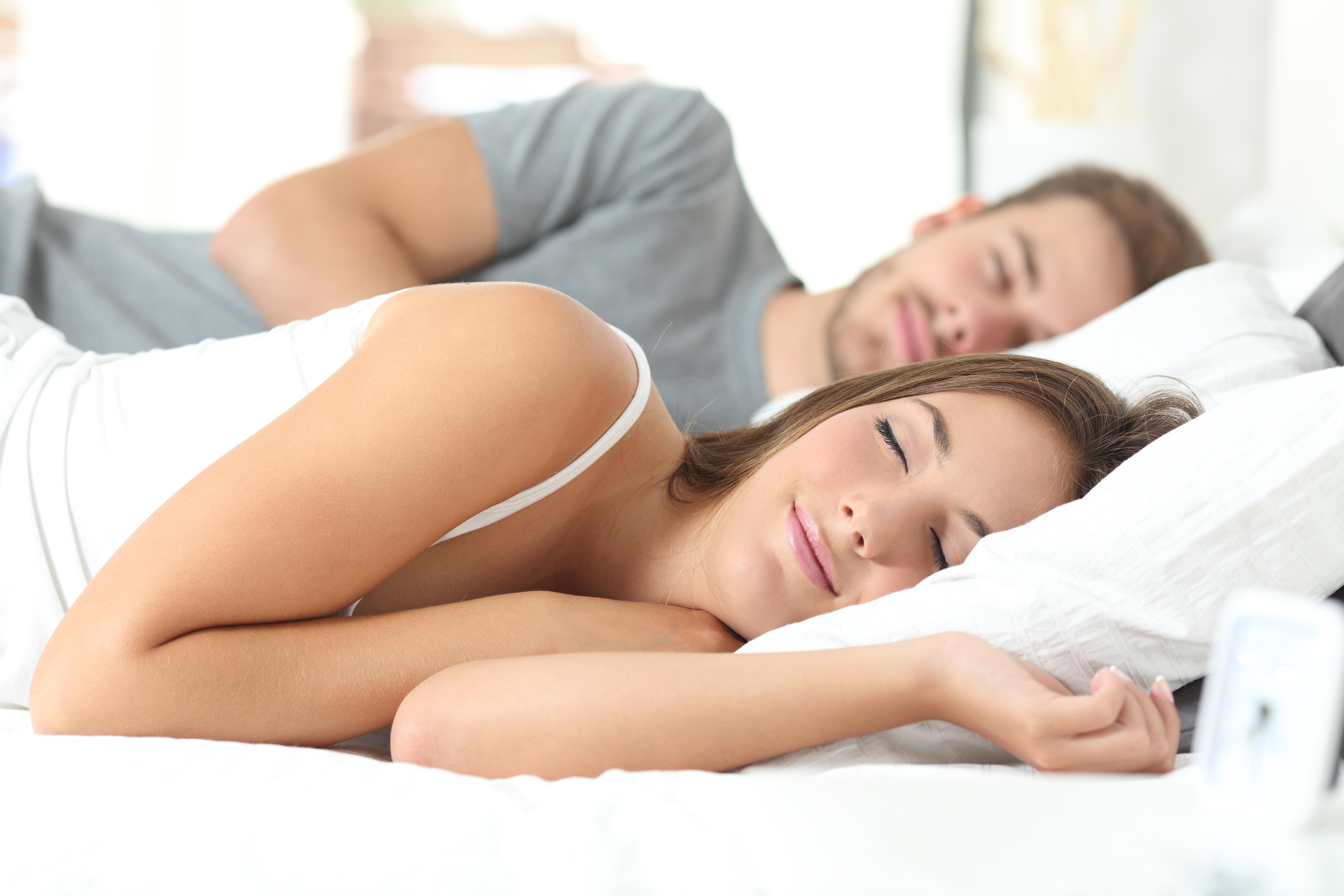 Έφηβος Πρωκτικό ύπνου