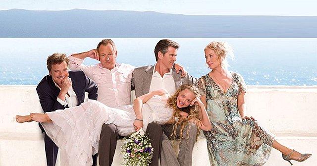 Η ταινία Mamma Mia! γίνεται 10 χρονών και επιστρέφει!