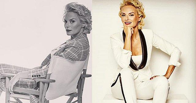 Έλενα Χριστοπούλου: Η εντυπωσιακή κυρία της ελληνικής μόδας με αέρα χολιγουντιανής Star! [Φωτογραφίες]