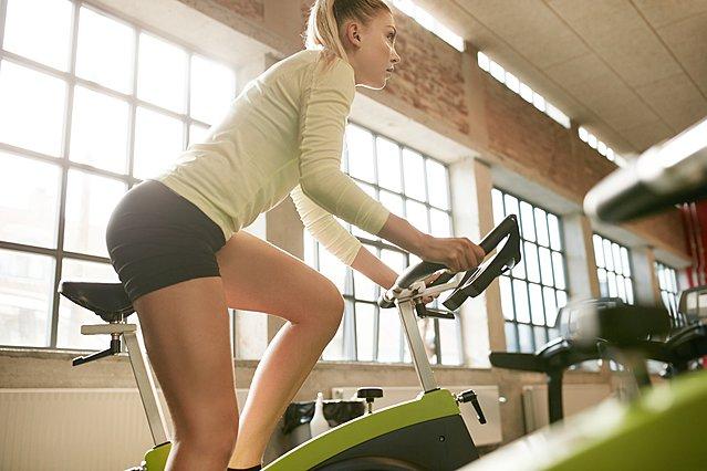 4 τρόποι να διατηρήσεις ένα τακτικό πρόγραμμα γυμναστικής
