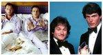 Διάσημοι που υπήρξαν συγκάτοικοι -Και πώς ήταν τότε!