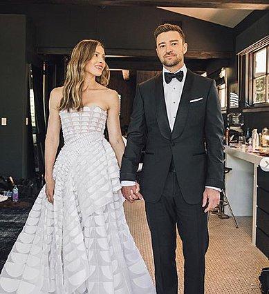 Justin Timberlake: Η αποκάλυψη για τη σχέση του με την Jessica Biel