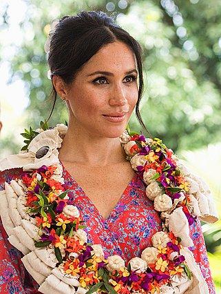 Meghan Markle: Φόρεσε από τώρα ΤΟ φόρεμα της επόμενης άνοιξης