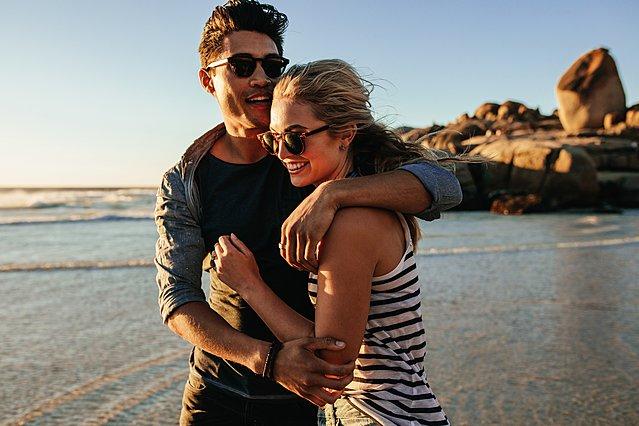 5 εύκολοι τρόποι να κάνεις τη σχέση σου πιο δυνατή