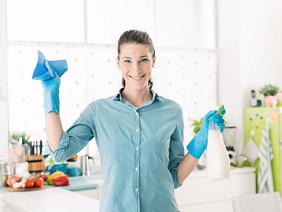 7 αποτελεσματικά tips για τους πιο συνηθισμένους «πονοκεφάλους» του νοικοκυριού