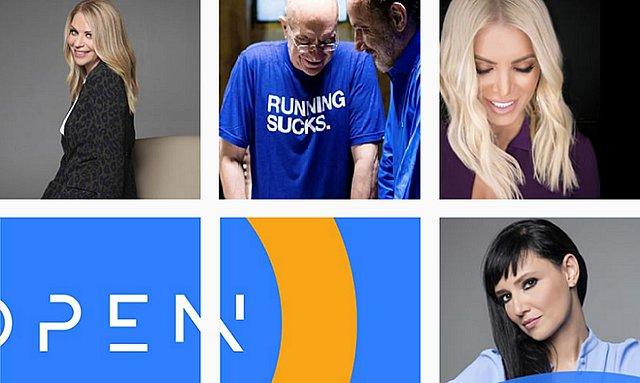 OpenTV: Η πρώτη μέρα, οι πρεμιέρες, η τηλεθέαση και οι άρον άρον αλλαγές στο πρόγραμμα! [Βίντεο]