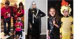 Halloween 2016 Μέρος Β': Νέες αμφιέσεις διασήμων για... βραβείο [photos]
