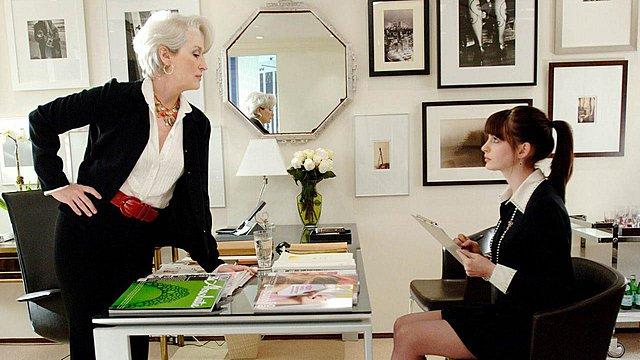 Meryl Streep: Στα γυρίσματα του Devil Wears Prada ήμουν δυστυχισμένη