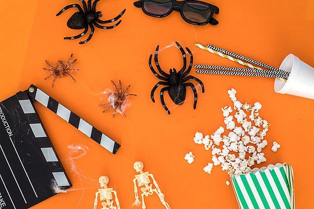 Halloween – η κουλτούρα του τρόμου!
